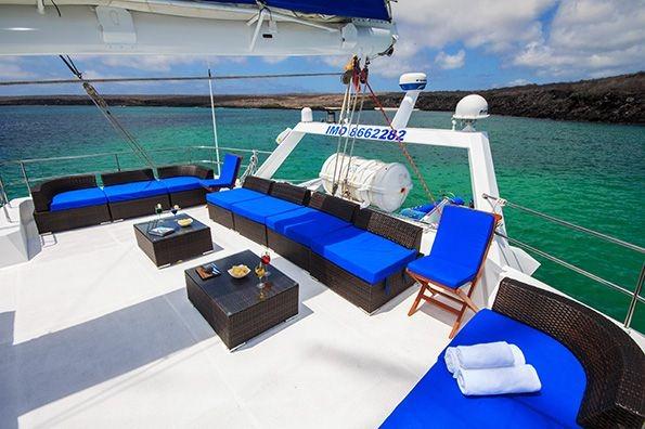 Sun deck   Nemo 3