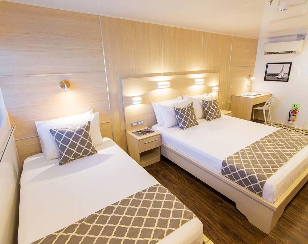 Bedroom | Solaris