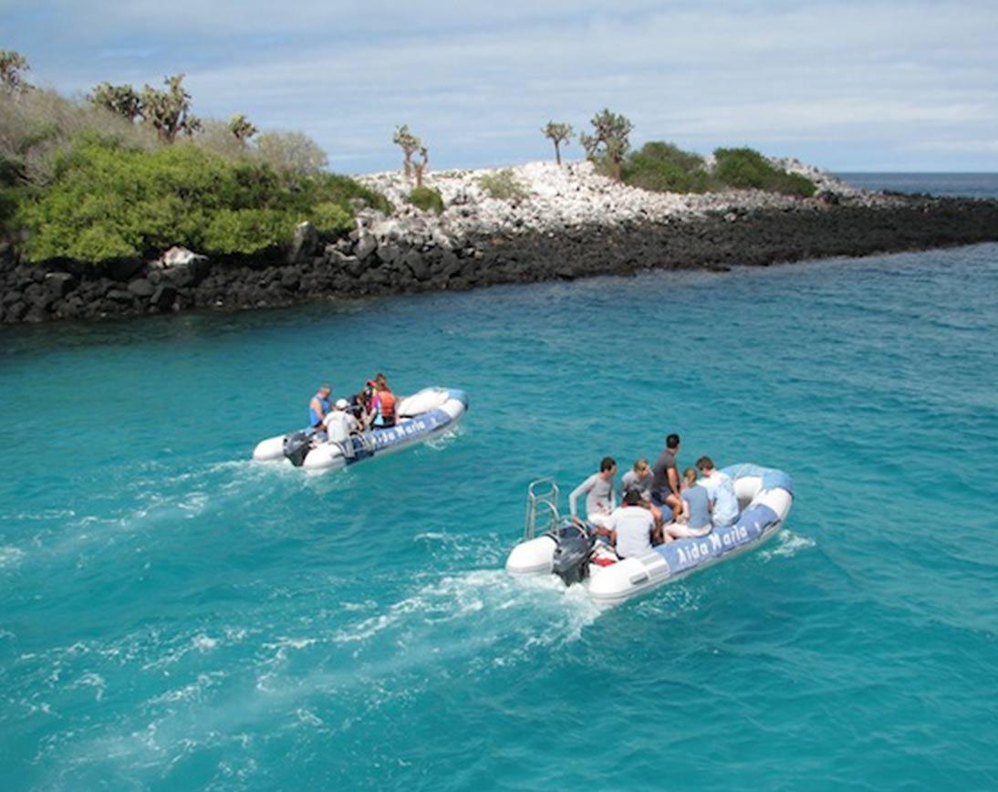 Boat   Aida Maria Yacht