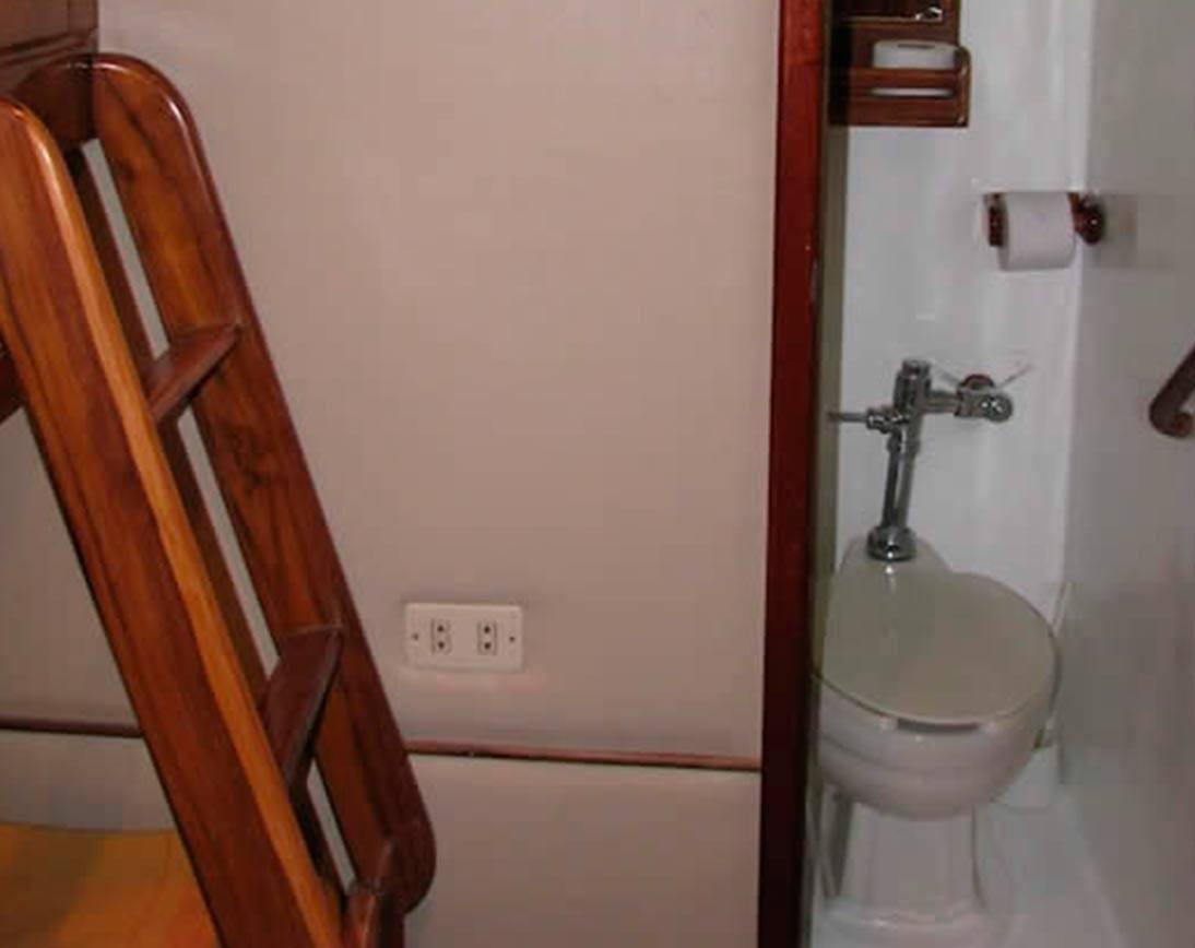 Bathroom   Aida Maria Yacht