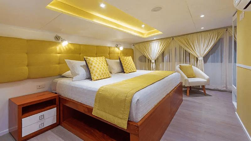 Grand Daphne   Suite