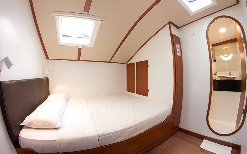 Bedroom | Nemo 2