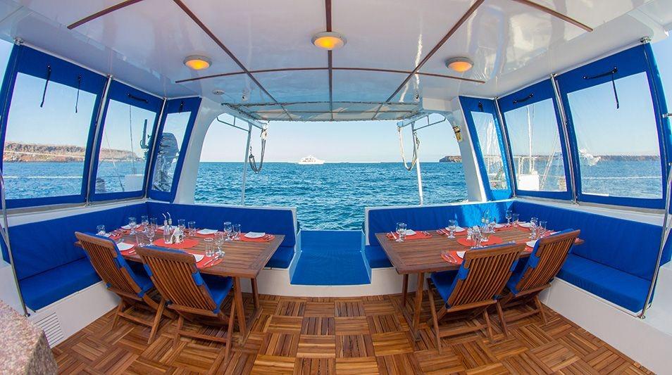 Dining area | Nemo 2