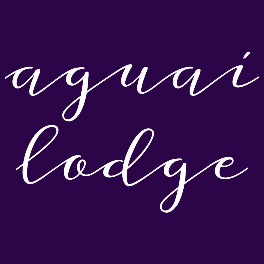 Aguai Lodge