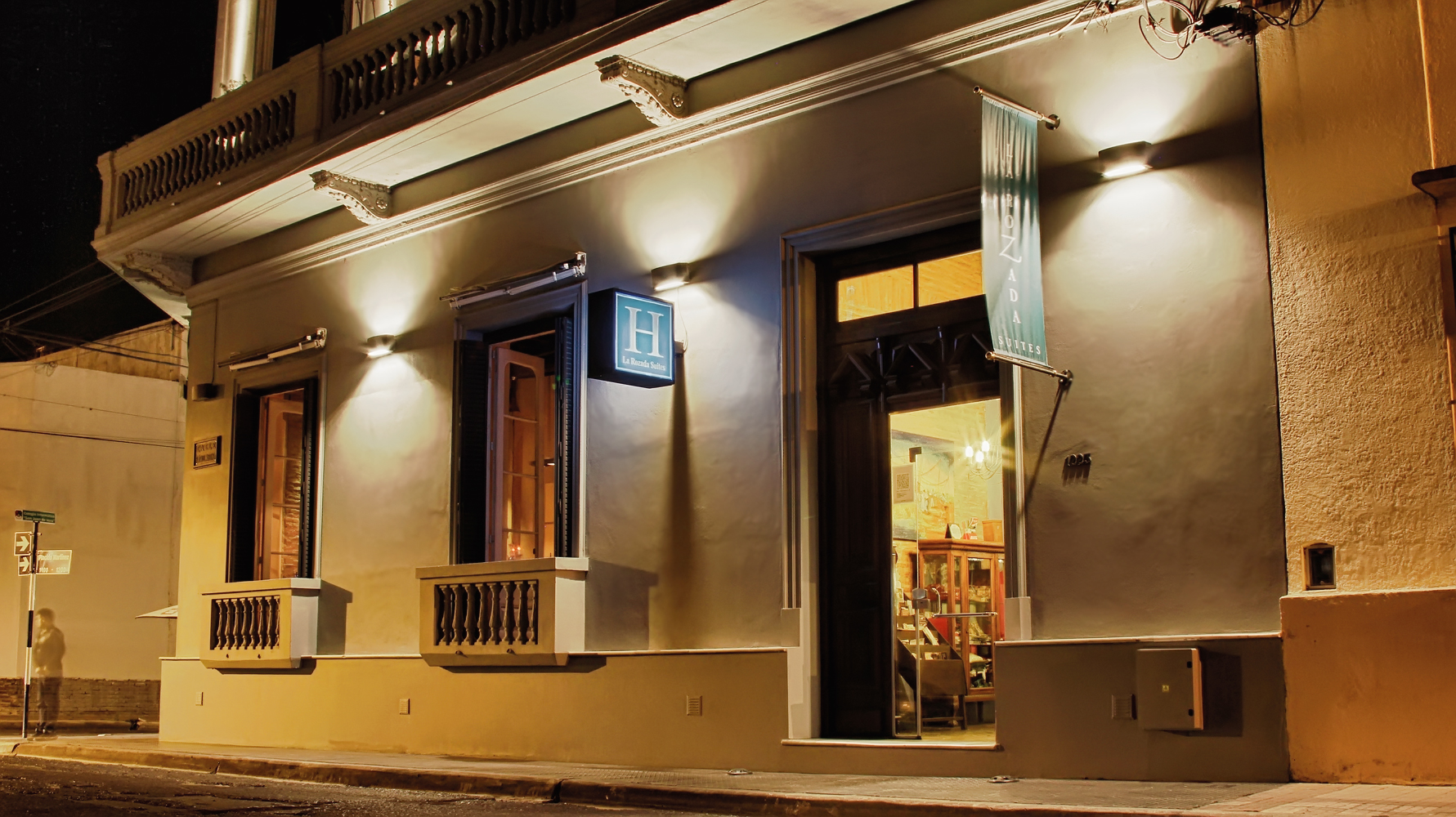 LA ROZADA SUITES APART HOTEL