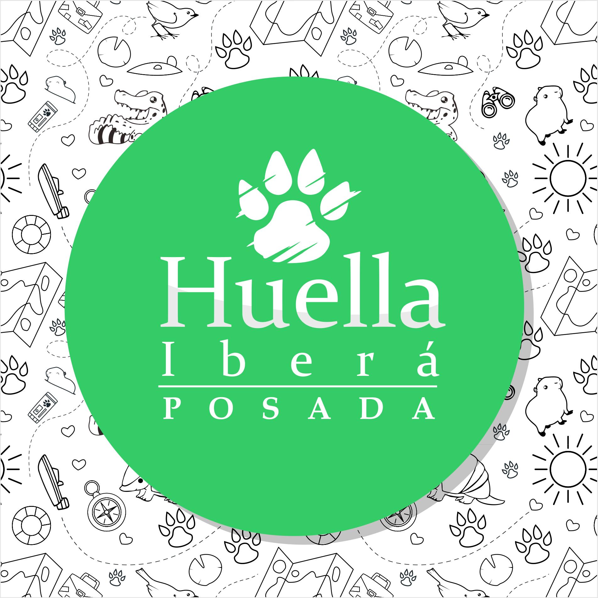 Huella Iberá