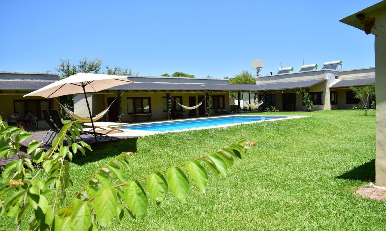 Esteros del Iberá - Arandu Lodge
