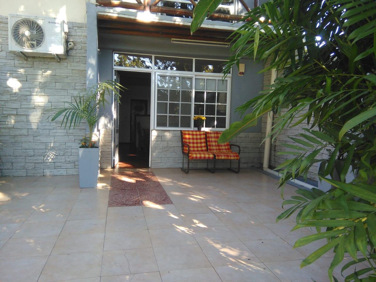Duplex Roly Monte Caseros