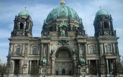 Budget citytrip Berlijn