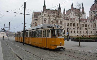 Traveldiary Boedapest #2: Tijd voor gebak!