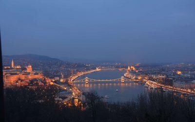 Traveldiary Boedapest #3: de stad uit