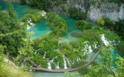 8 reizen die ik maakte voor ik een reisblog had