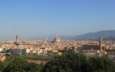Wat te doen in Florence? De leukste tips + bezienswaardigheden!