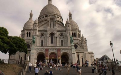 De 4 fijnste plekken van Parijs