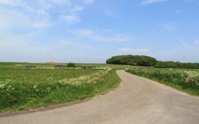 Fietsroute Texel: een dag fietsen op Texel