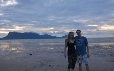 Traveldiary Maleisië #2: avontuur op Borneo