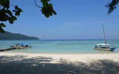 Traveldiary Maleisië #3: tropisch paradijsje