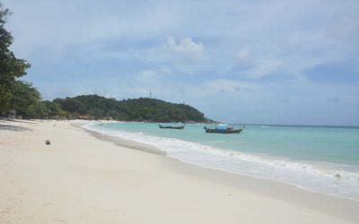 Traveldiary Maleisië #5: op naar Thailand!