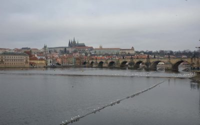 Traveldiary Praag #2: de oude stad en mooie uitzichten