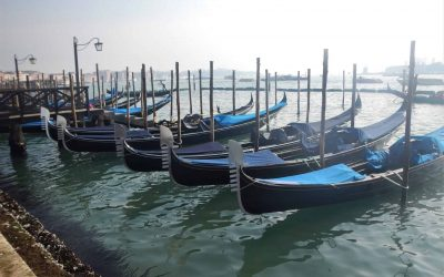 Een tweede kans voor Venetië