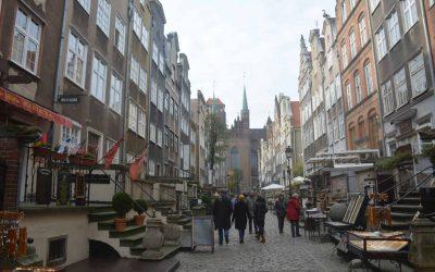 11 leuke tips voor een citytrip naar Gdansk