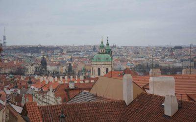 De 7 mooiste uitzichtpunten van Praag