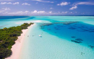 Op de bucketlist | 8 tropische eilanden