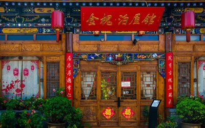 Traveldiary China #4: iets met pech & het ziekenhuis
