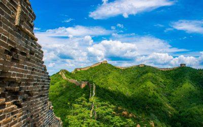 Doen: vanuit Beijing naar de Chinese muur