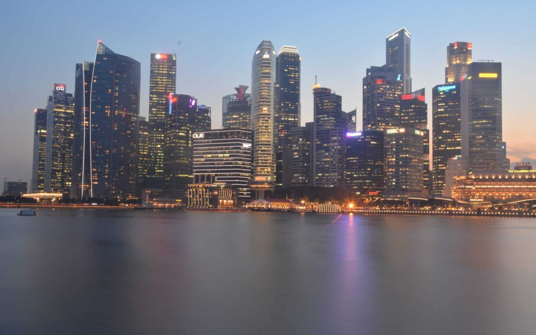 Budget Singapore; hoe duur is Singapore nou echt?