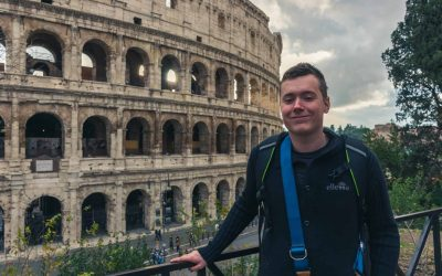 TAG | 15 reisdilemma's; wat kiest Remco als het echt moet?