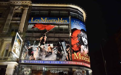 Naar de musical in Londen: de beste tips & tricks!