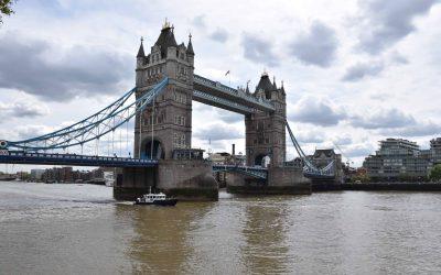 Travel movie – Londen