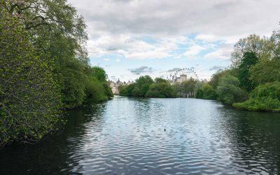 De 7 leukste en mooiste parken in Londen!