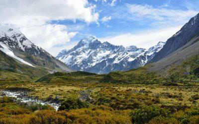 Op de bucketlist | roadtrippen door Nieuw-Zeeland