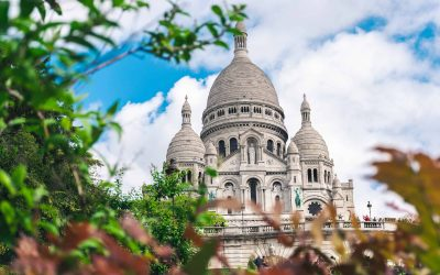 Door deze foto's wil jij ook op citytrip naar Parijs!