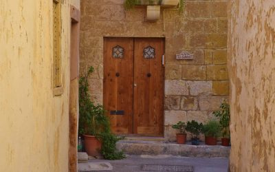 Ronddwalen door Mdina & Rabat, Malta