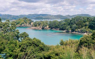 Wat te doen in Bay of Islands, het paradijs van Nieuw-Zeeland?