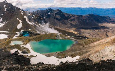 Dít zijn de 6 hoogtepunten van het Noordereiland van Nieuw-Zeeland