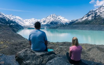 Wereldreis update #3 | Natuurpracht en 4 seizoenen op het Zuidereiland van Nieuw-Zeeland