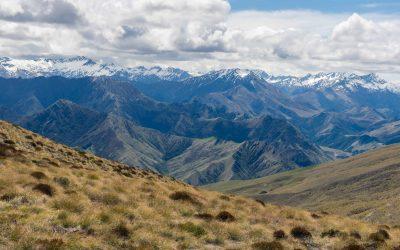 De 20 mooiste uitzichten van Nieuw-Zeeland