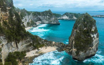 Wat te doen op Nusa Penida? 12 geweldige plekken die je niet mag missen!