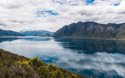 Dít zijn de 11 hoogtepunten van het Zuidereiland van Nieuw-Zeeland