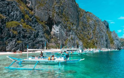 Route Filipijnen | De perfecte route voor 4 weken Filipijnen
