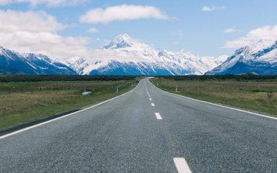 Route Nieuw-Zeeland | De perfecte route voor 6 weken Nieuw-Zeeland