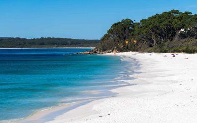 Route Australie; van Melbourne naar Sydney in 11 dagen