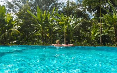 Overnachten op Bali: dit zijn de 6 leukste accommodaties op Bali!