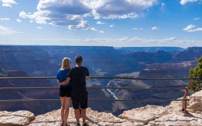 Verantwoord reizen: reizen met respect voor de natuur, dieren en andere culturen