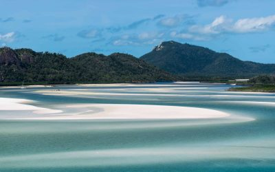 Wereldreis update #13 | Whitsundays, watervallen en Cape Tribulation
