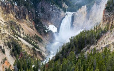 9 redenen waarom Yellowstone National Park op jouw bucketlist moet!